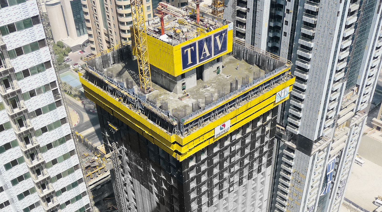 Climbing Systems Getting It Right For Every Project Doka