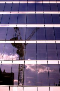 The construction sector offers the perfect start to your