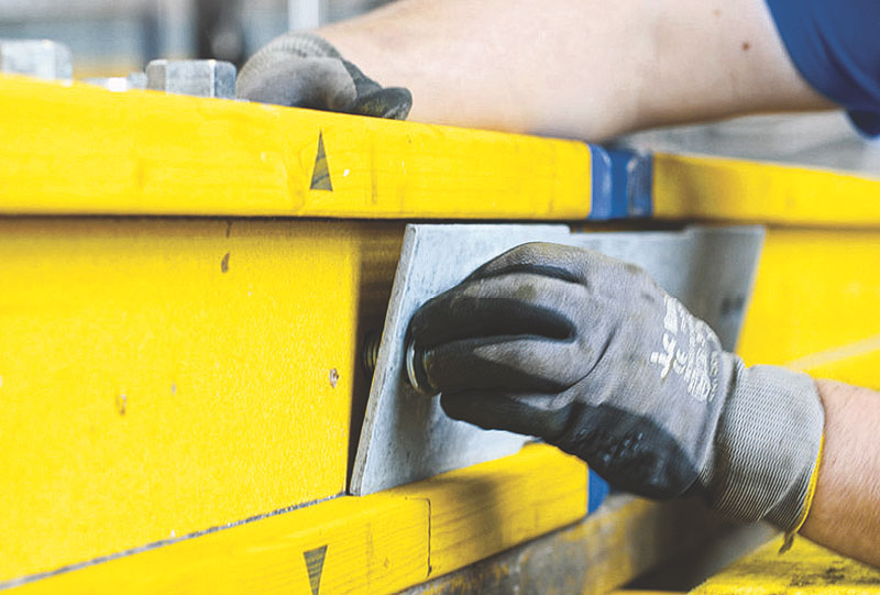 Guidance on Caring for Formwork Timber Beams by Doka