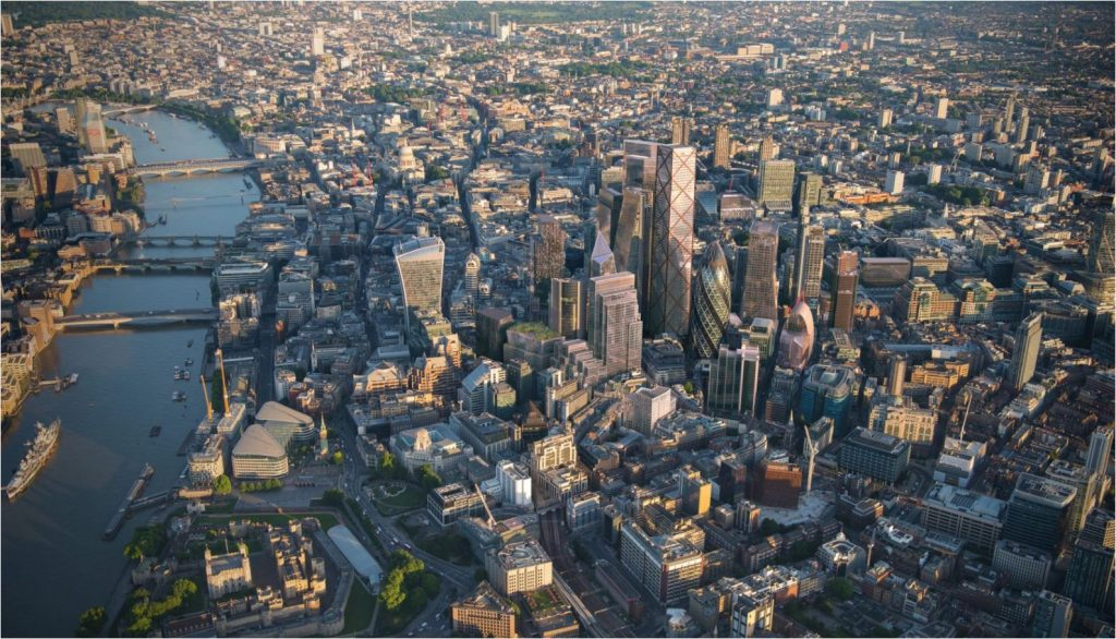 London Tall Buildings Survey